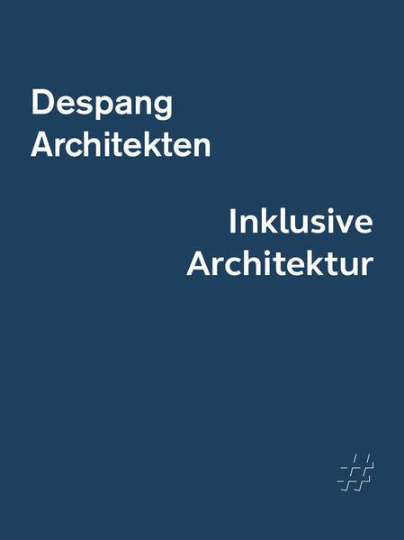 Despang Architekten als Buch von