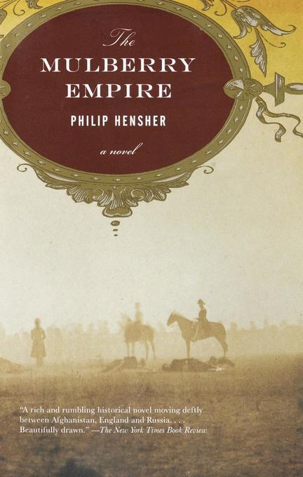 The Mulberry Empire als Taschenbuch