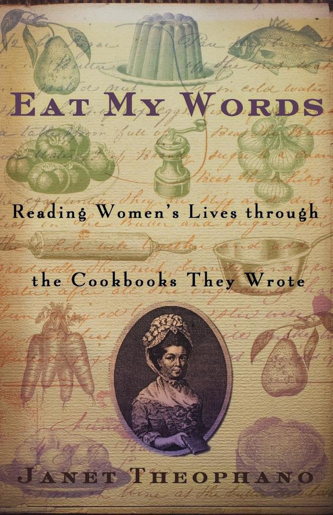 Eat My Words als Taschenbuch