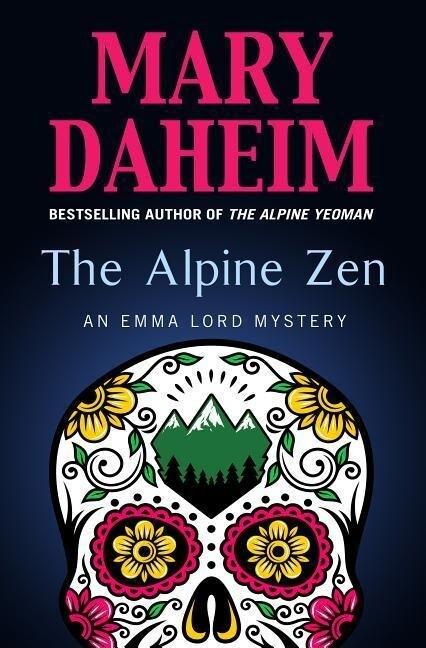 The Alpine Zen als Buch