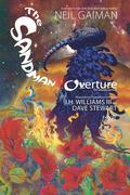 The Sandman: Overture Deluxe Edition HC