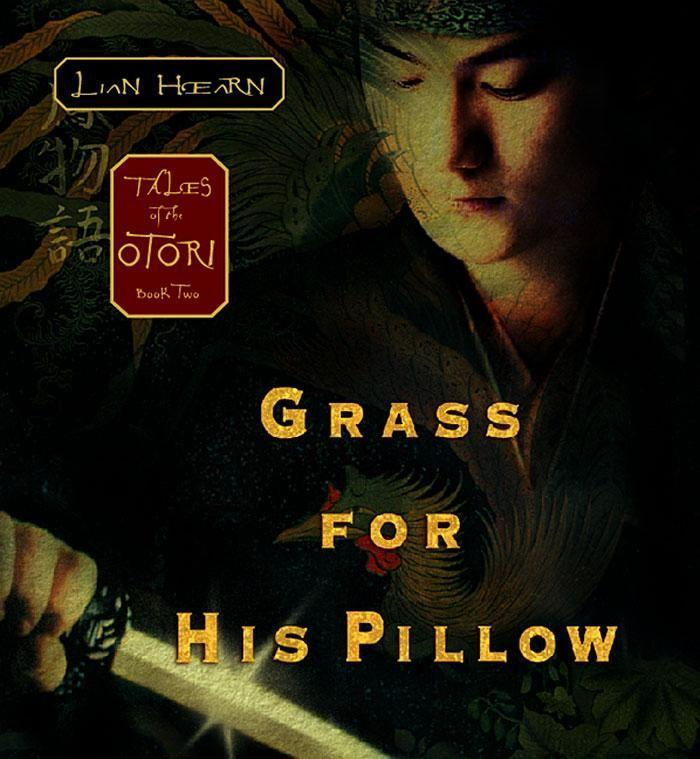 Grass for His Pillow: Tales of the Otori Book Two als Hörbuch