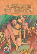 Squanto and the First Thanksgiving als Taschenbuch