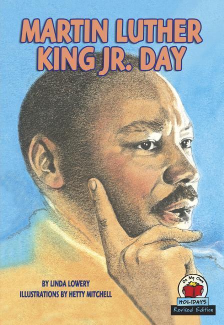Martin Luther King Jr. Day als Taschenbuch
