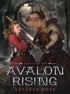 Avalon Rising als eBook Download von Kathryn Rose