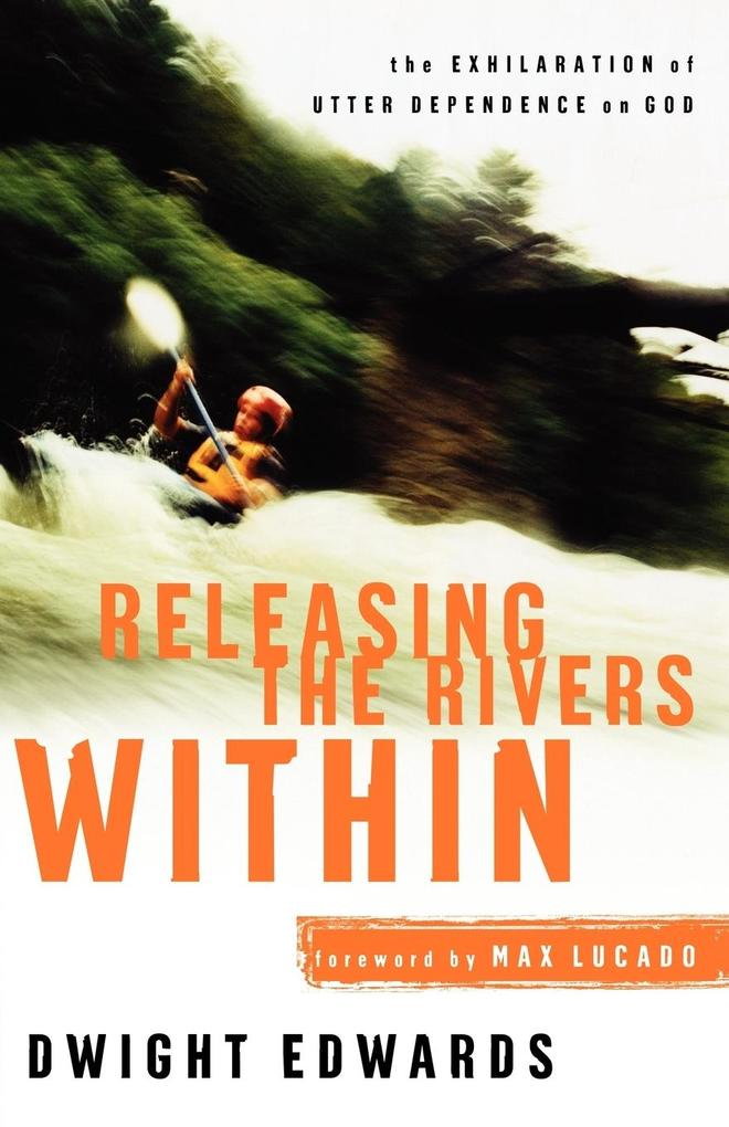 Releasing the Rivers Within als Taschenbuch