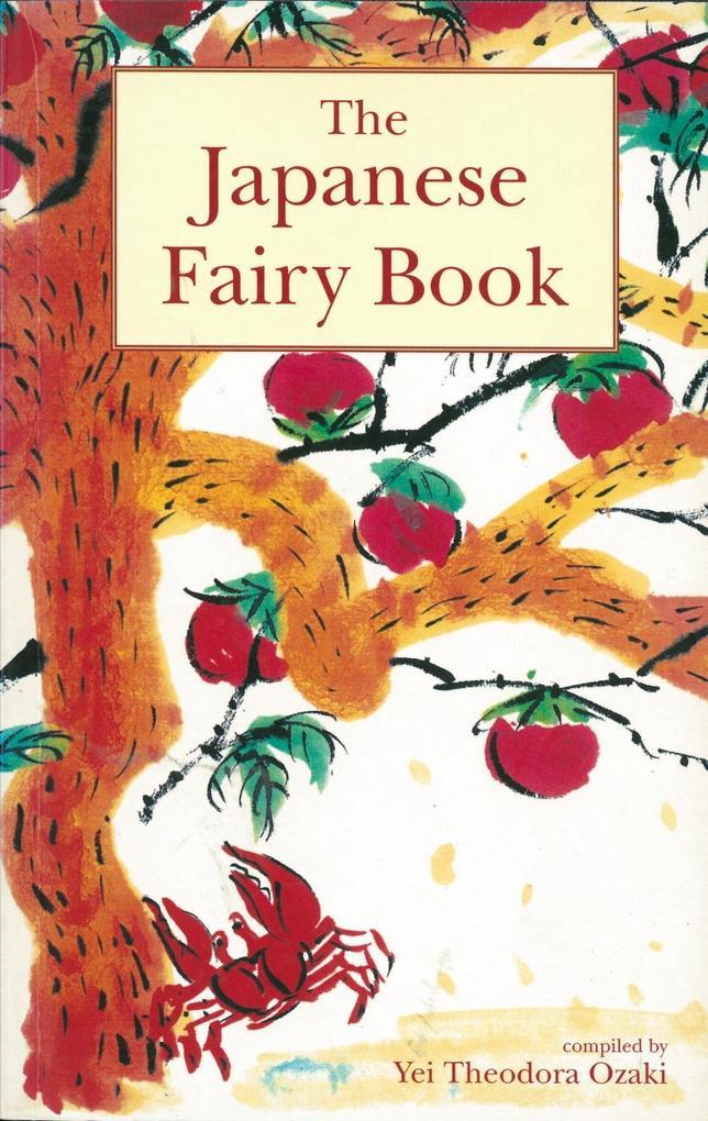 Japanese Fairy Book als eBook Download von