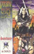 Poison Elves Volume 5: Sanctuary als Taschenbuch