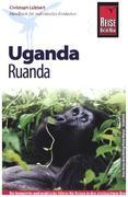 Reise Know-How Uganda, Ruanda