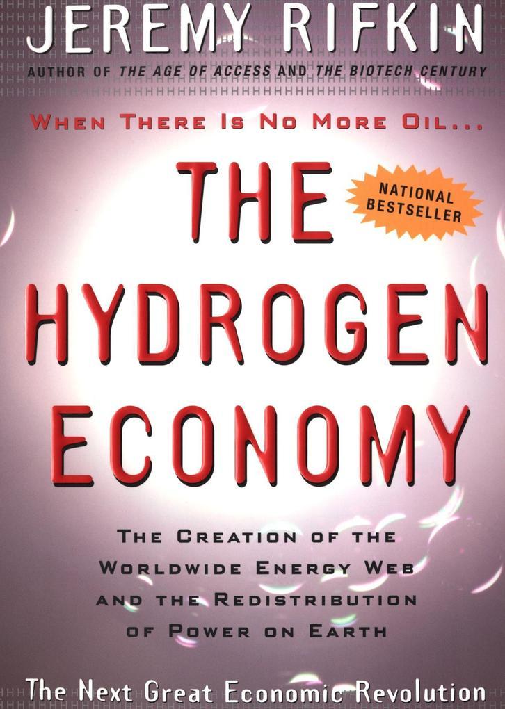 The Hydrogen Economy als Taschenbuch