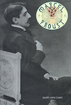 Marcel Proust (Overlook Illustrated Lives) als Buch