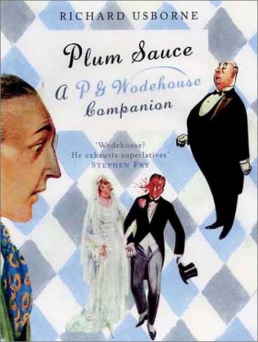 Plum Sauce als Buch