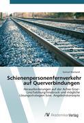 Schienenpersonenfernverkehr auf Querverbindungen