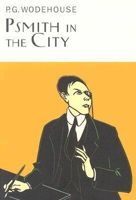 Psmith in the City als Buch