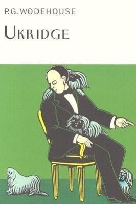 Ukridge als Buch