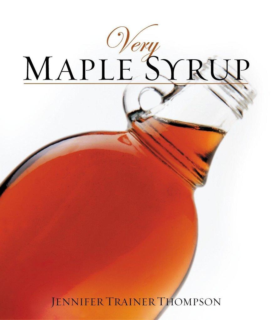 Very Maple Syrup als Taschenbuch