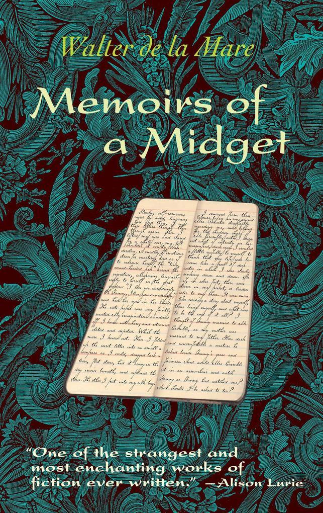 Memoirs of a Midget als Taschenbuch