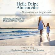 Heile Deine Ahnenreihe - Meditations-CD