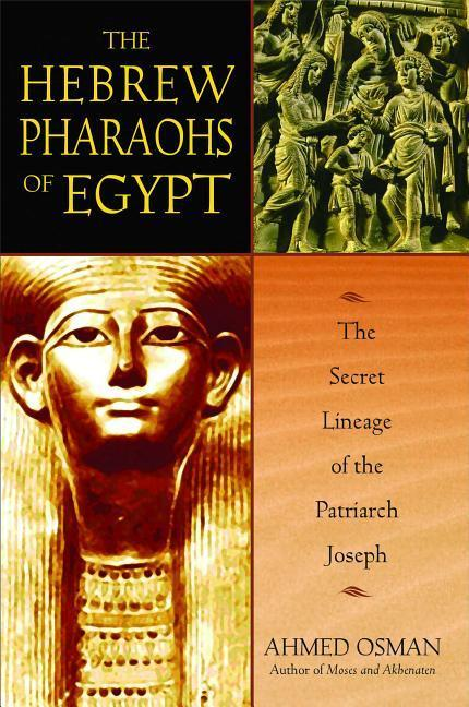The Hebrew Pharaohs of Egypt als Taschenbuch