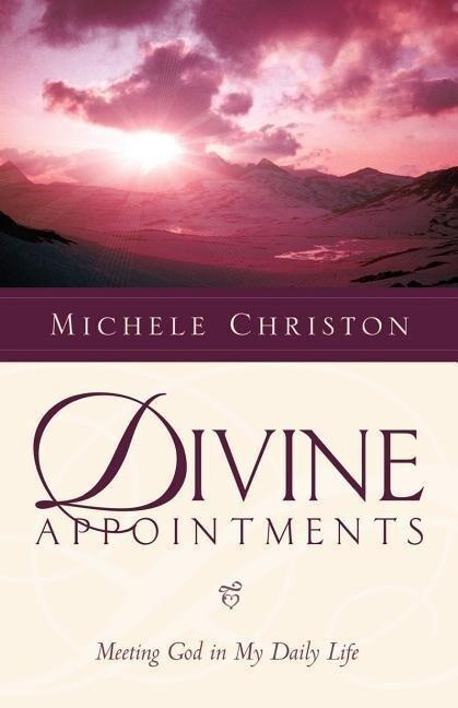Divine Appointment als Taschenbuch