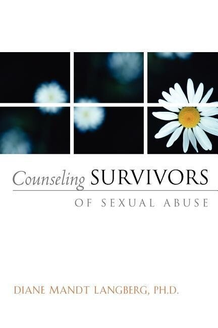 Counseling Survivors of Sexual Abuse als Taschenbuch