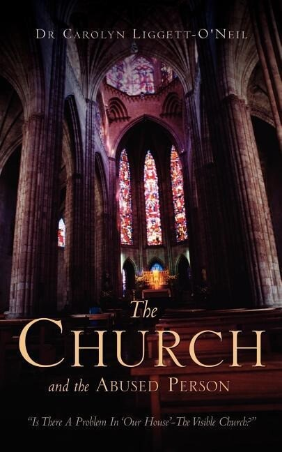 The Church and the Abused Person als Taschenbuch