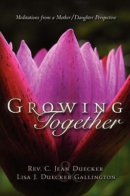 Growing Together als Buch