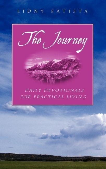 The Journey als Buch