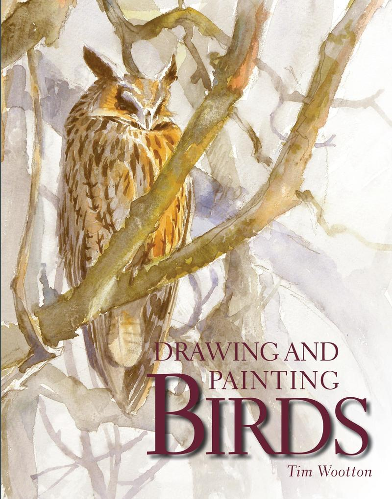 Drawing and Painting Birds als eBook Download v...