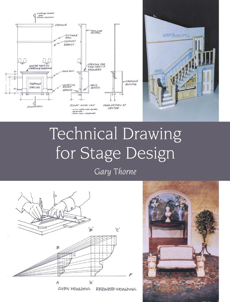 Technical Drawing for Stage Design als eBook Do...
