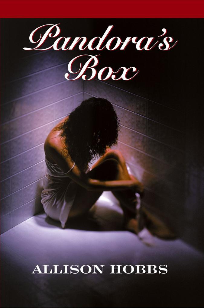 Pandora's Box als Taschenbuch
