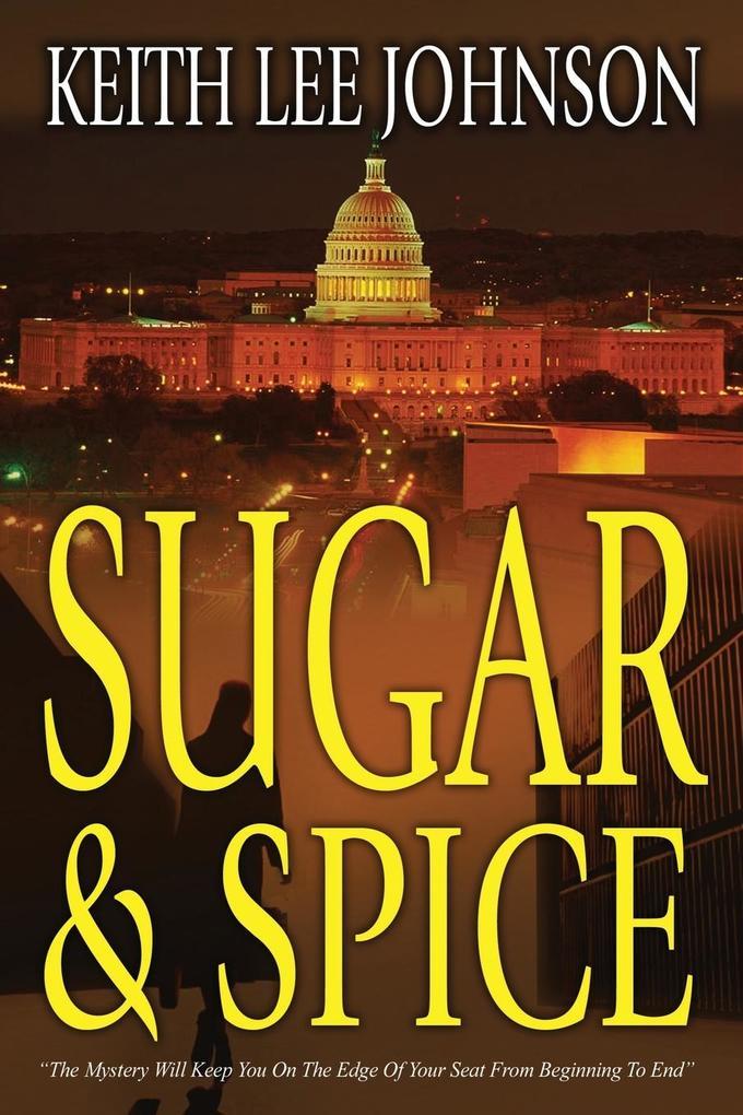 Sugar & Spice als Taschenbuch
