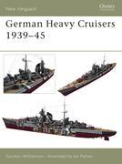 German Heavy Cruisers 1939-45