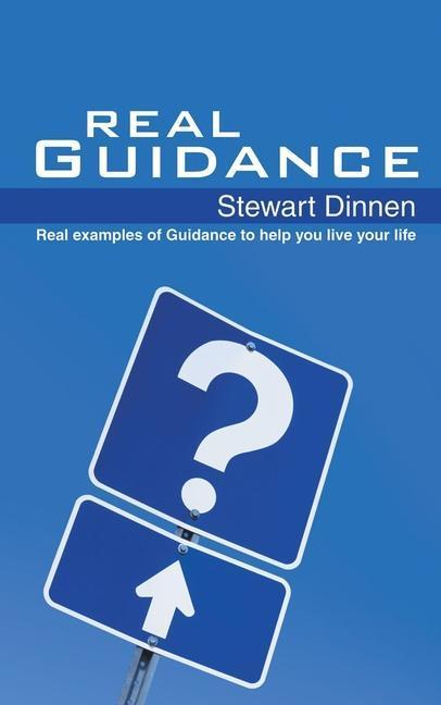 Real Guidance als Taschenbuch
