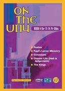 On the Way 11-14's - Book 4