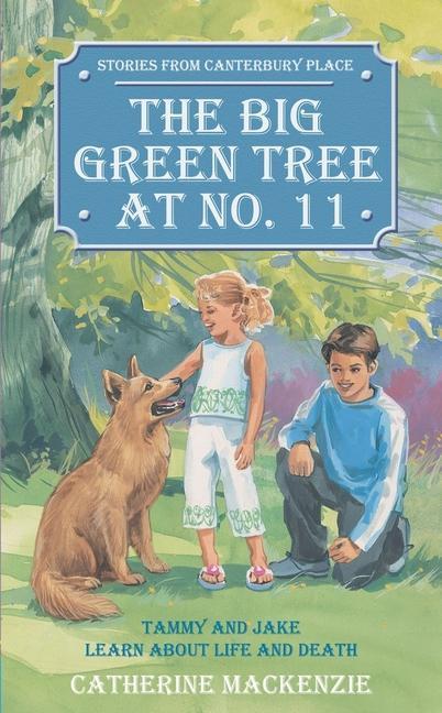 Big Green Tree At No. 11 als Taschenbuch