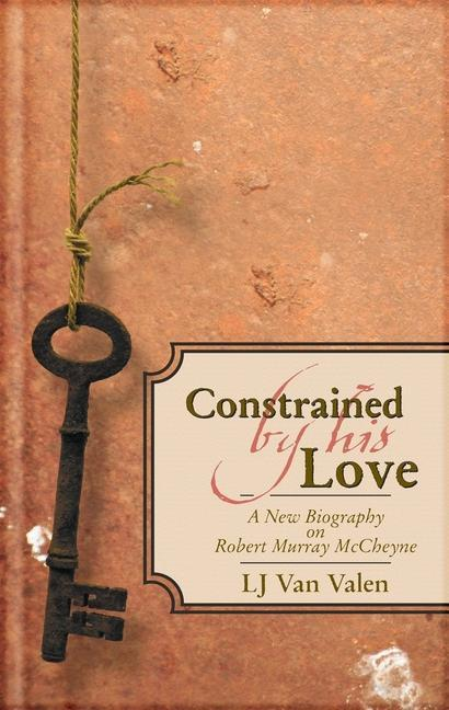 Constrained By His Love als Buch