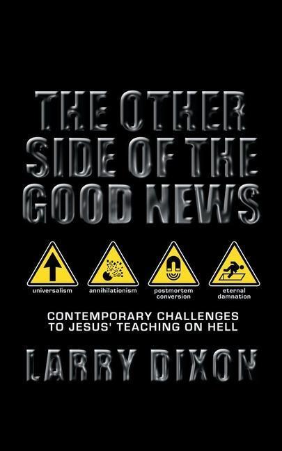 Other Side of the Good News als Taschenbuch