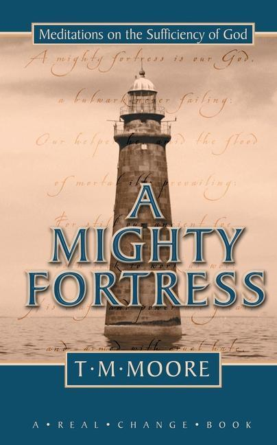 A Mighty Fortress als Buch