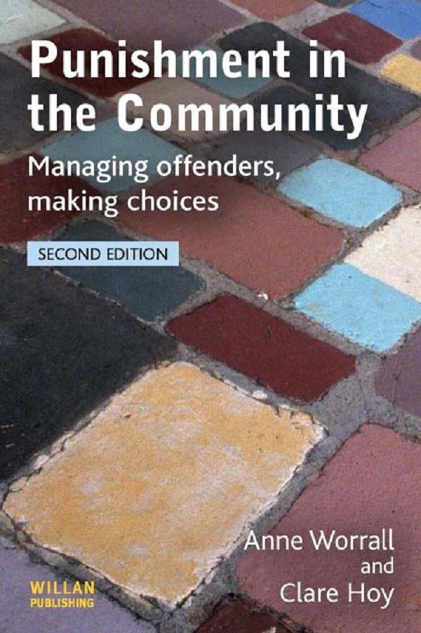 Punishment in the Community als eBook Download ...