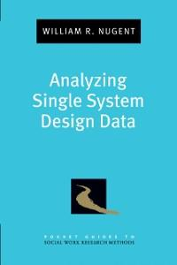 Analyzing Single System Design Data als eBook D...