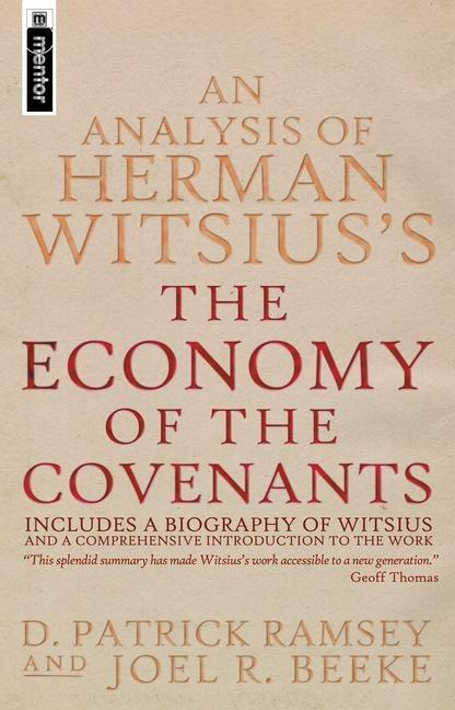 The Economy of the Covenants als Taschenbuch
