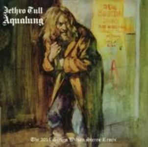 Aqualung (Steven Wilson Mix)