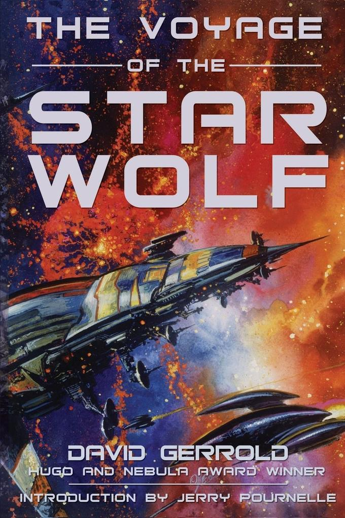 The Voyage of the Star Wolf als Taschenbuch