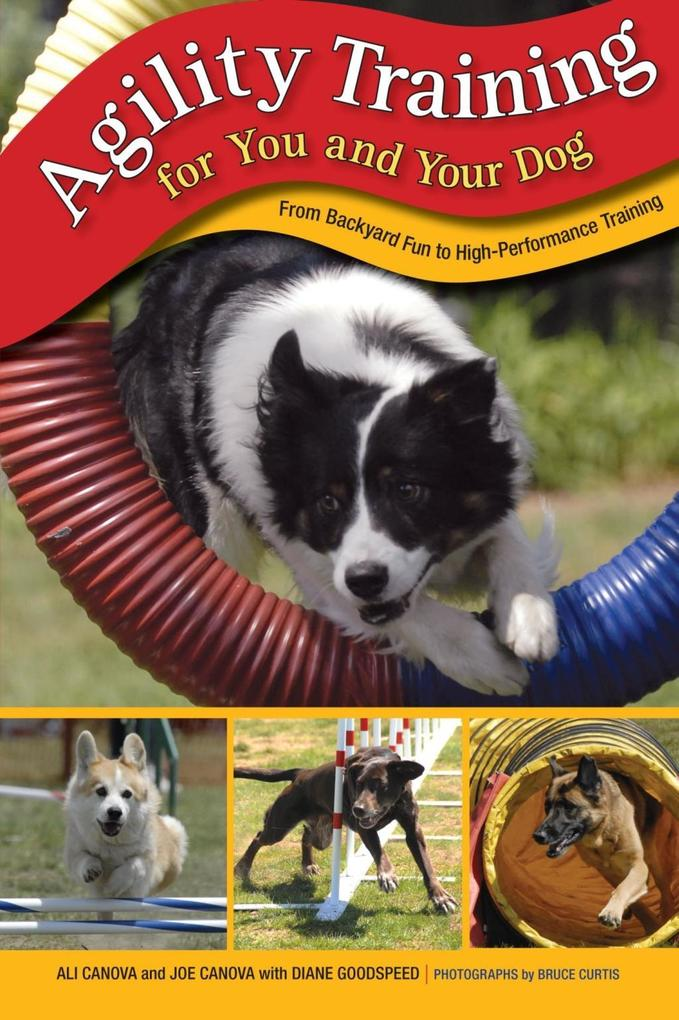 Agility Training for You and Your Dog als eBook...