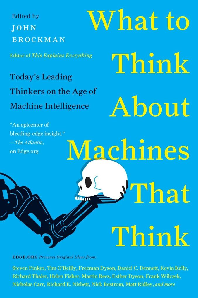 What to Think About Machines That Think als eBo...