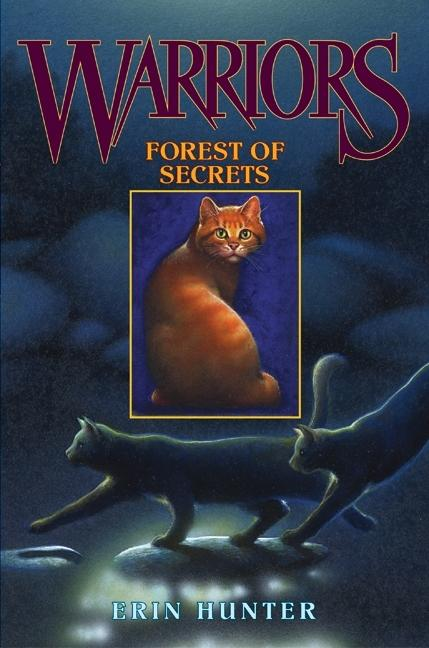 Forest of Secrets als Buch