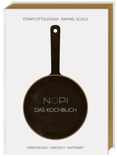 NOPI - Das Kochbuch als Buch von Yotam Ottoleng...