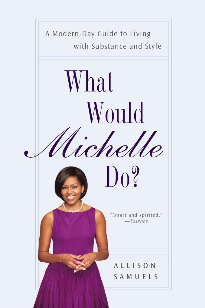 What Would Michelle Do? als eBook Download von ...