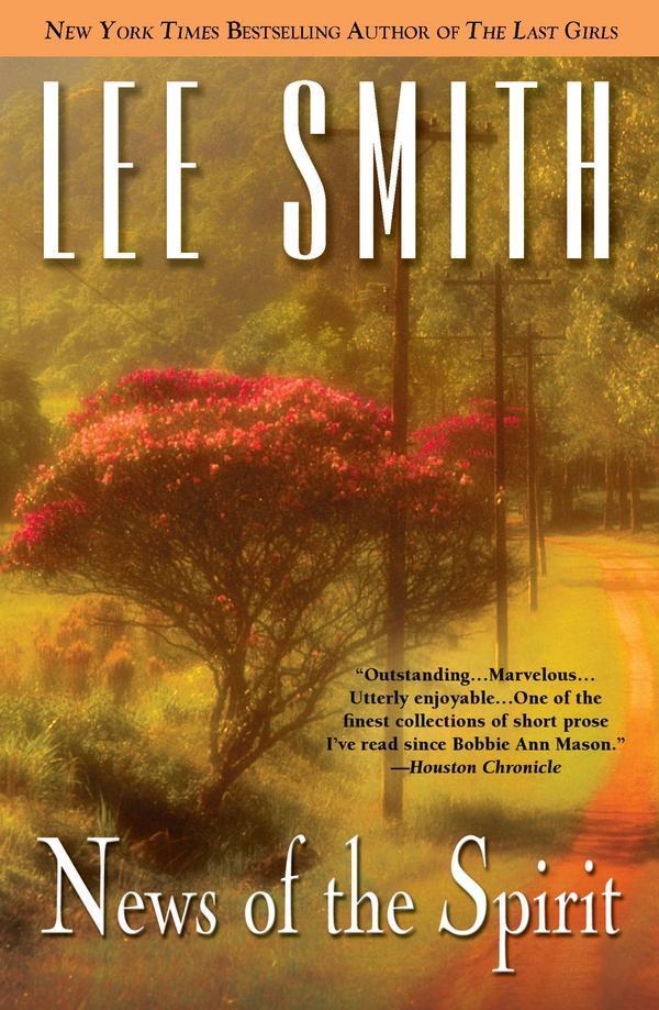 News of the Spirit als eBook Download von Lee S...